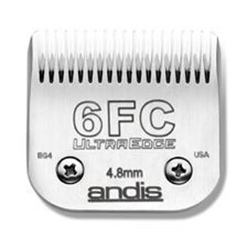 Picture of ANDIS nyírógépfej 6 FC 4.8mm (finis)